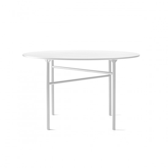 Snaregade Dining Table - Ø:120cm