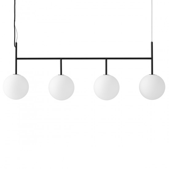 Menu TR Bulb - Suspension Frame