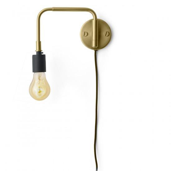 Menu Staple Tribeca Wall Lamp