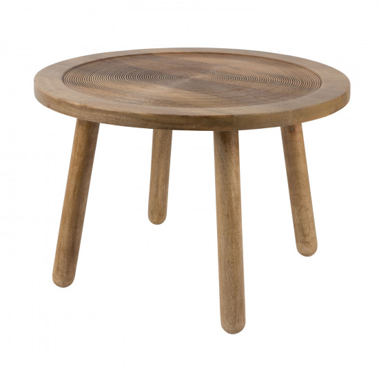 sports shoes 3b29b 479eb Zuiver Large Mango Wood Side Table