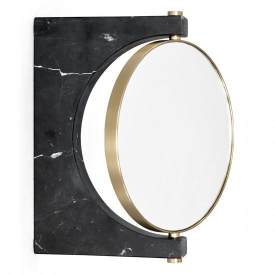 Menu Pepe Marble Wall Mirror