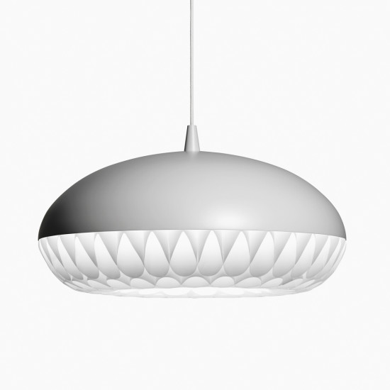 Fritz Hansen Aeon Rocket P3 Pendant Light