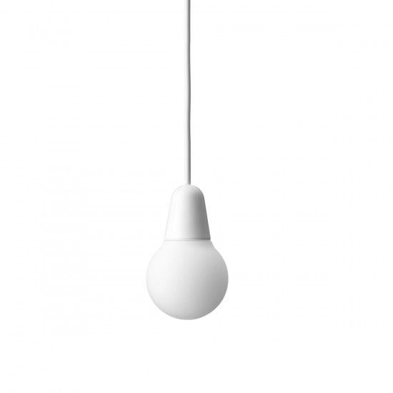 Fritz Hansen Bulb Fiction Pendant Light