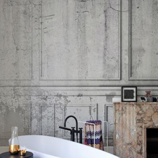 Coordonne Broken Wall Mural Wallpaper