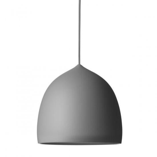 Fritz Hansen Suspence P1 Pendant Light -Light Grey
