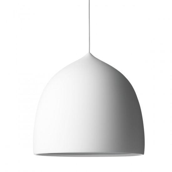 Fritz Hansen Suspence P2 Pendant Light-White