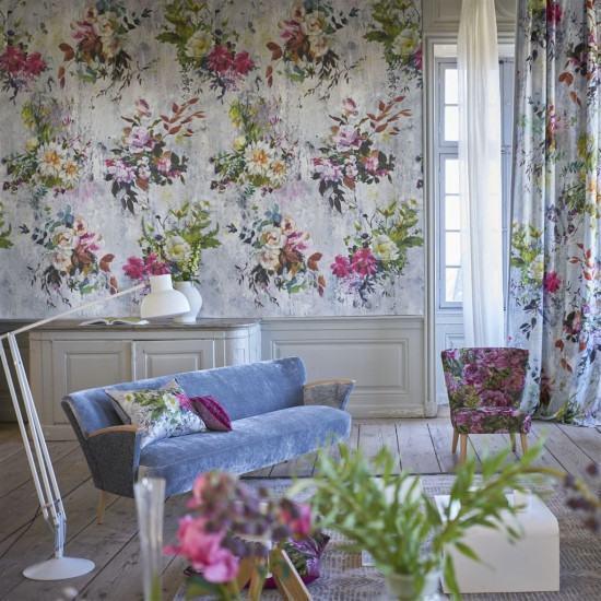 Designers Guild Aubriet Wallpaper