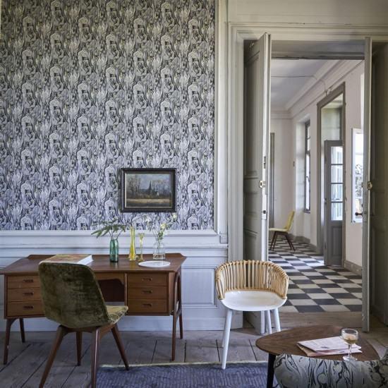 Designers Guild Delahaye Wallpaper