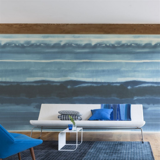Designers Guild Ukiyoe Wallpaper