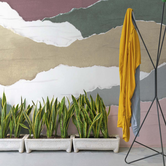 Coordonne Calobra Mural Wallpaper