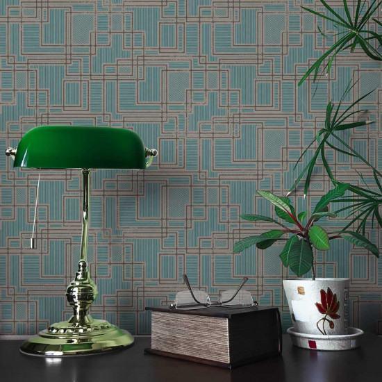 Coordonne Circuit Wallpaper