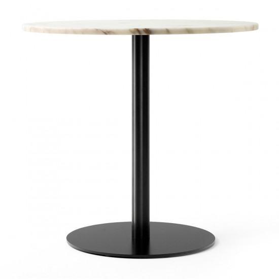 Menu Column Dining Table - Ø80cm