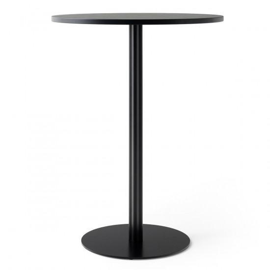 Menu Harbour Column Counter/Bar Table - Ø80cm