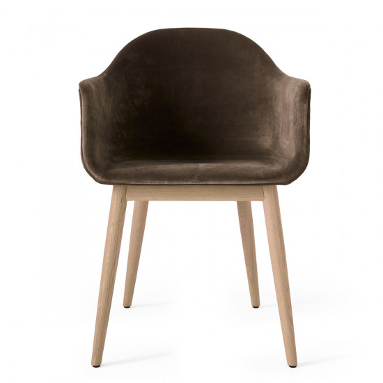 Menu Harbour Upholstered Dining Chair