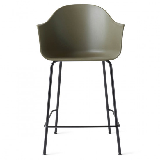 Menu Unupholstered Harbour Counter Chair