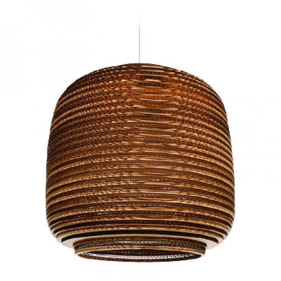 Graypants Ausi pendant lamp 14 inch