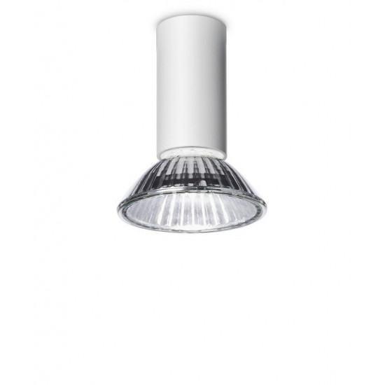 Vertigo Bird Naked A Ceiling Lamp - White