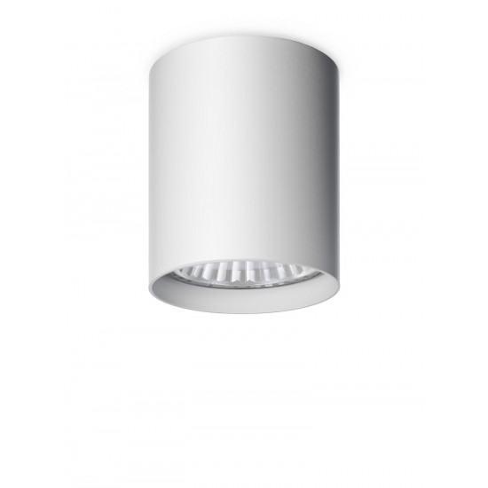 Vertigo Bird Naked B Ceiling Lamp - White