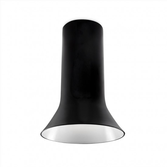 Vertigo Bird Sax 285 G53 Lamp - Black
