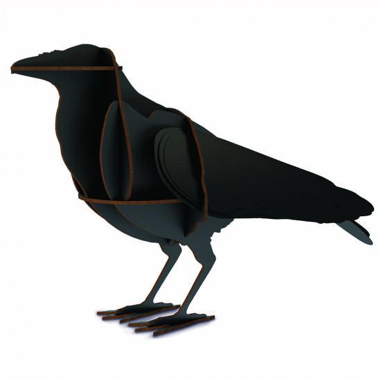 ibride Edgar Raven