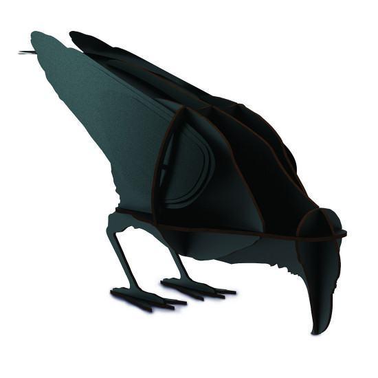 ibride Jack Raven - Black
