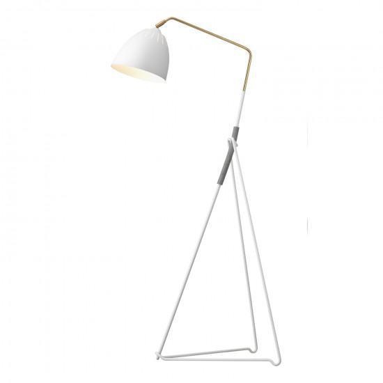 Örsjö Lean Floor Lamp