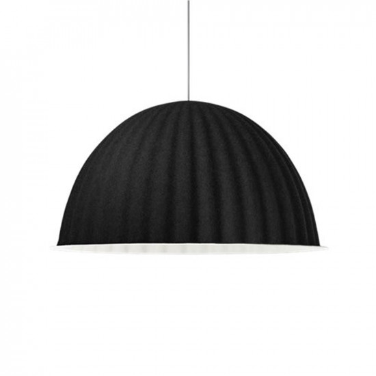 Muuto Under The Bell Felt Pendant Light - 82