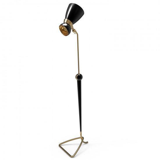 Delightfull Amy Floor Lamp