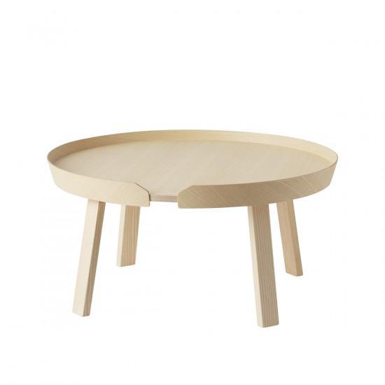 Muuto Around Coffee Table - Large