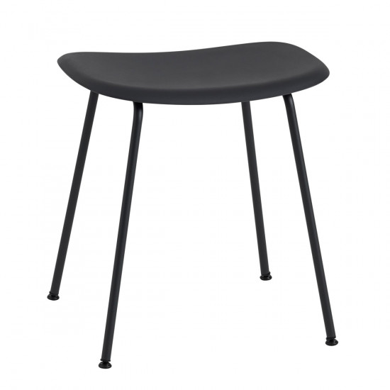Muuto Fiber Tube Base Stool
