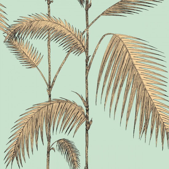 Cole and Son Palm Leaves Wallpaper-112-2006 - Icons (2 rolls from a batch)