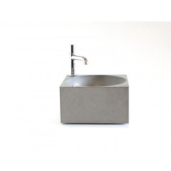 Immissio 40 Concrete Sink