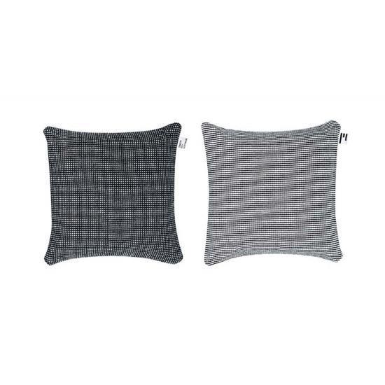 Simon Key Bertman Textile Design & Art - Stripes & Dots Cushion Cover