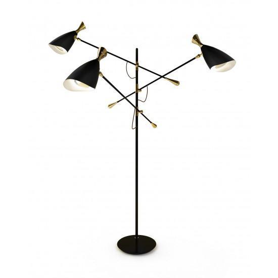Delightfull Duke Floor lamp