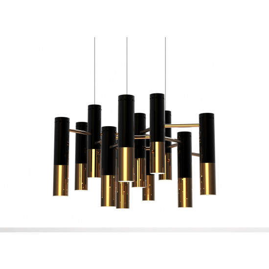 Delightfull Ike Chandelier Light