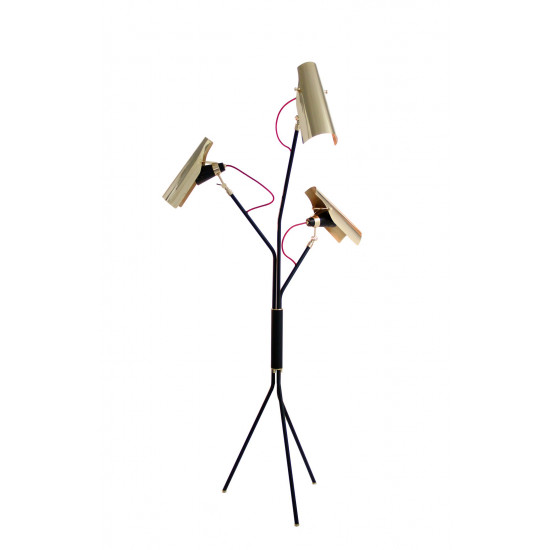Delightfull Jackson Floor Lamp