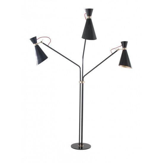 Delightfull Simone Floor Lamp