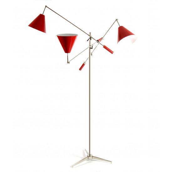 Delightfull Sinatra Floor Lamp