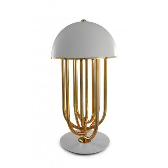 Delightfull Turner Table Lamp