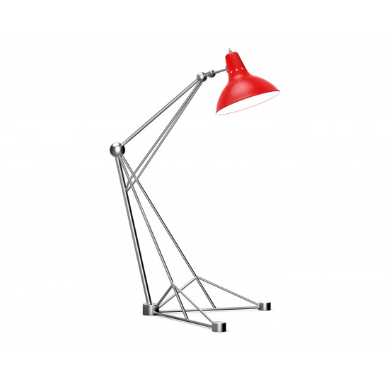 Delightfull Diana Floor Lamp XL