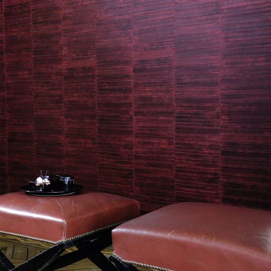 Elitis Anguille Wallpaper - Eel Skin Wallpaper