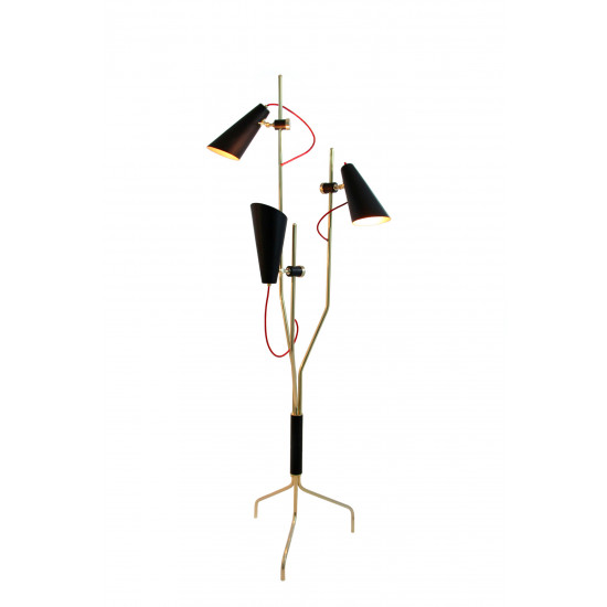 Delightfull Evans Floor Lamp