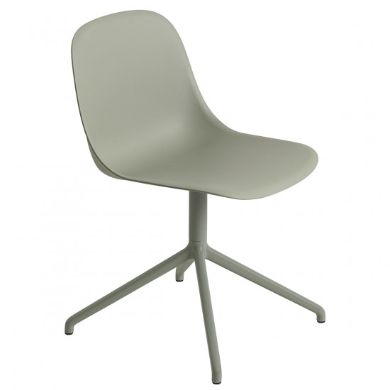 Muuto Fiber Side Chair – Swivel Base