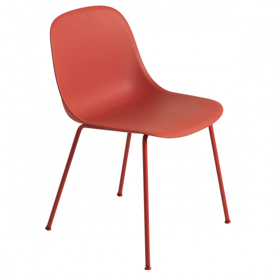 Muuto Fiber Side Chair – Tube Base