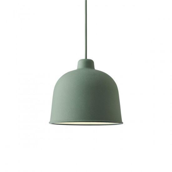 Muuto Grain Pendant Light-Green