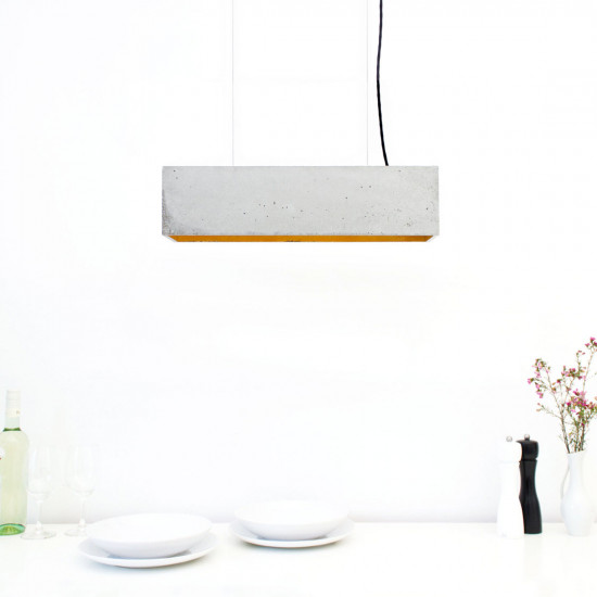 GANTlights B4 Pendant - Light