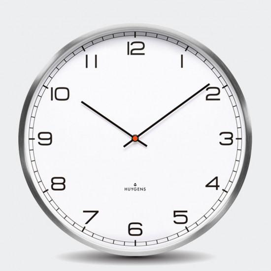 Huygens One 25 Wall Clock - Arabic