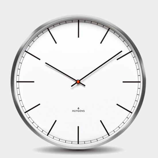 Huygens One 25 Wall Clock - Index