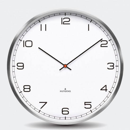 Huygens One 45 Wall Clock - Arabic