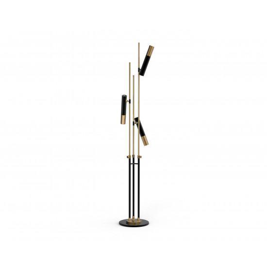 Delightfull Ike Floor Lamp